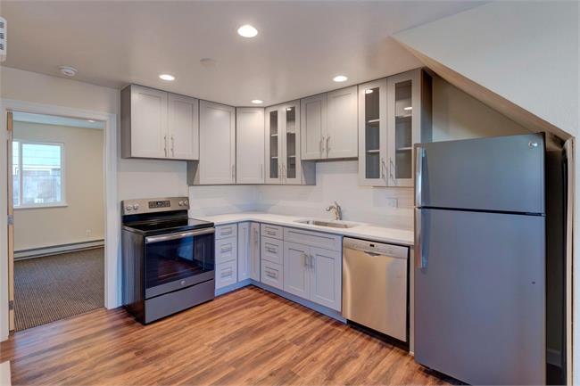 Boulder CO Rentals| Just remodeled, 3 bedroom, 2 bath condo for rent ...