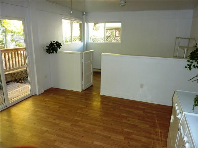 Louisville Co Rentals 500 Square Foot Basement Apartment
