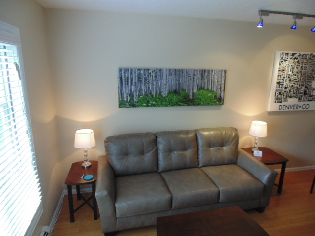Boulder corporate housing furnished one bedroom apartment One bedroom apartments with attached garage