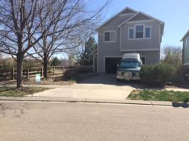 Longmont Co Rentals Sunny Charming Home Located Directly
