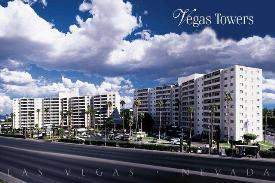 Vegas Towers Apartments