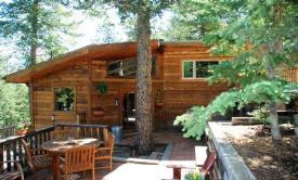 mountain sale hideaway in cabins three for cuchara creekside colorado watch youtube