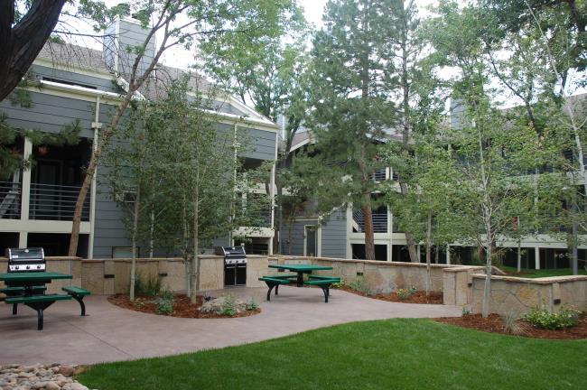 Boulder Corporate Housing Beautifully Polished 1 Bedroom Furnished Rental In Boulder Fantastic