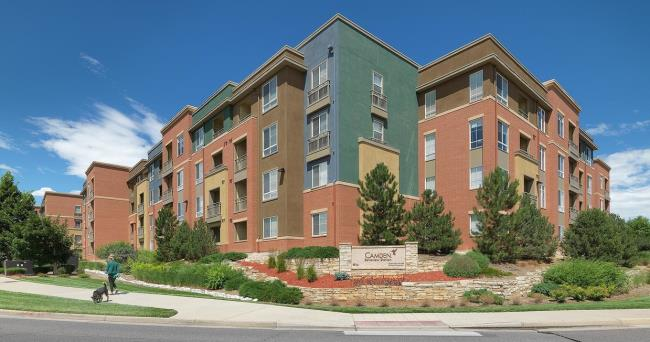 Apartment Rentals Near Denver Co