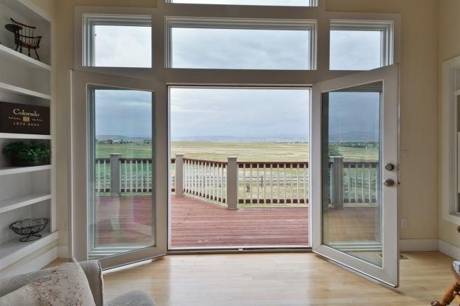 Longmont Co Rentals Five Bedroom Ranch Home On 33 Acres