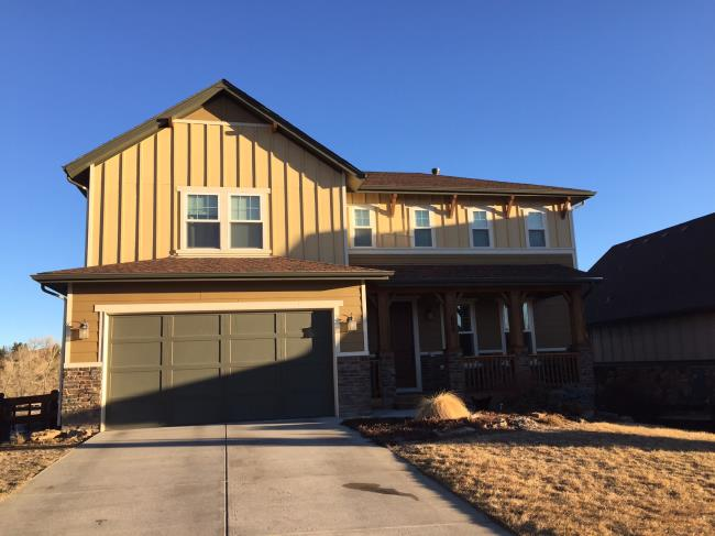 Housing For Rent In Golden Colorado